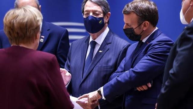 Σύνοδος Κορυφής: Ήπιο λεκτικό για Τουρκία