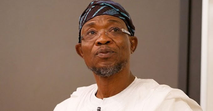 I didn't collect salary for 8 years as governor, says Aregbesola
