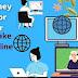 Make Money Online For Beginner   5 Ways to Make Money Online  