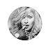 Madonna - Botton (#MDN002) - 3,8 cm
