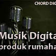 Musik Digital produk Home Recording | Chord Digital