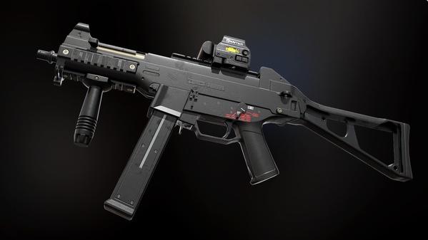 Apa senjata terbaik di PUBG Mobile ?