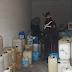Modugno (Ba): Carabinieri sorprendono un dipendente mentre rubava gasolio dal pullman dell'Azienda. Arrestato 59enne