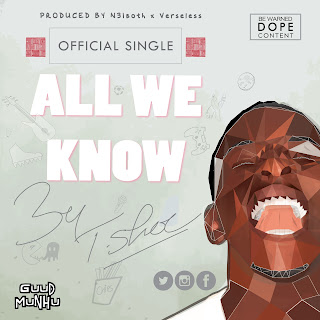 [feature]T.shoC - All We KNow (Prod. by N3iboth Massive & Verseless