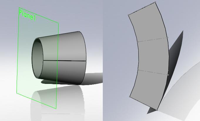 Semarang Mechanical Design Studio Membuat Bentang Cone