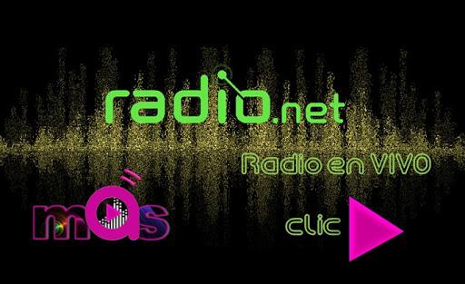 Más Radio - Radio.net