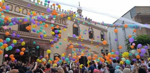 عادات وتقاليد عيد الفطر المبارك في الدول العربية