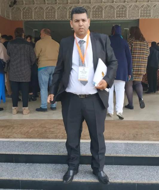 إبن مدينة تارودانت هشام بوسدرة منسقا جهويا للحزب المغربي الحر بجهة سوس ماسة