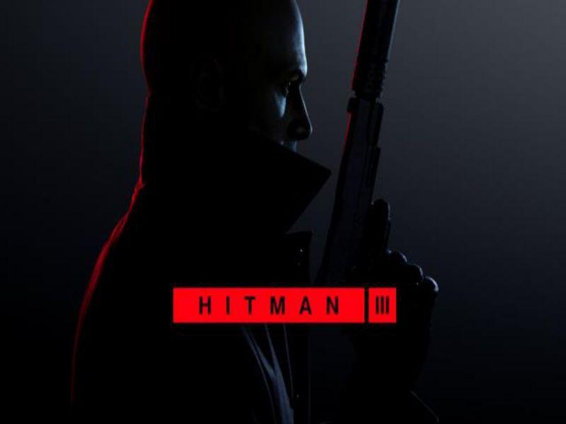 Download Hitman 3 Game PC Free