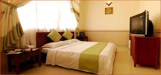 Các khách sạn ở Phú Quốc