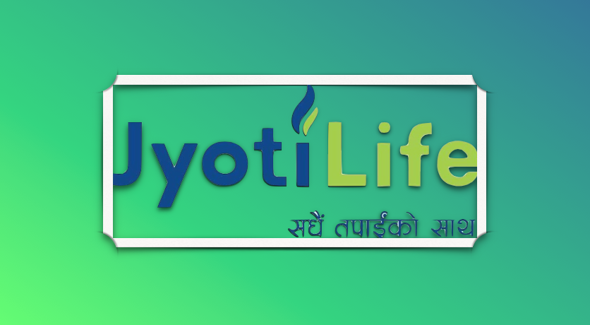 jyoti life insurance ipo result