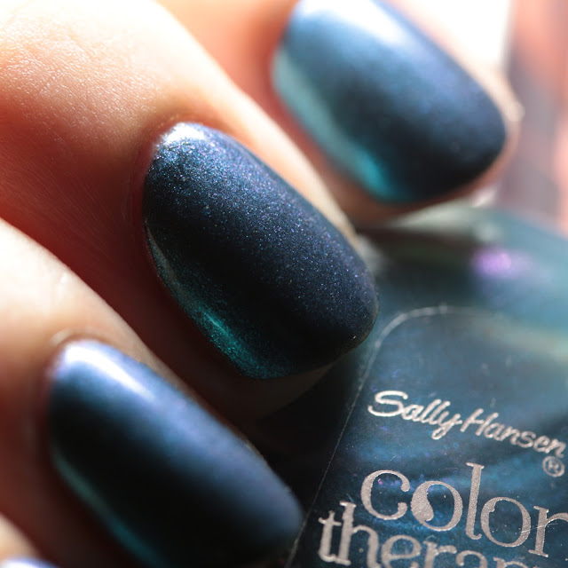 Sally Hansen Color Therapy 450 Reflection Pool