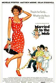 Watch Married to the Mob Online Free 1988 Putlocker