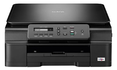 Brother DCP-J132W Driver Downloads