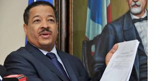 Expresidente de la Junta Central asegura que tienen votos para reelección