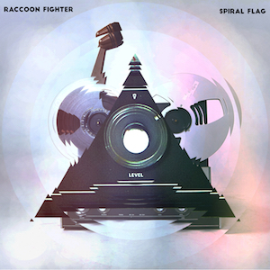 Raccoon Fighter on MetroMusicScene