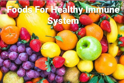 Foods-For-Healthy-Immune-System