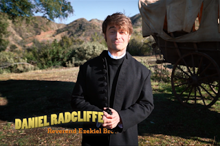 """Featurette """"Inside Miracle Workers: Oregon Trail"""""""