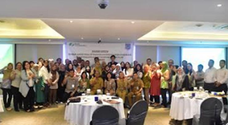 Bpjs Ketenagakerjaan Kcp Tangsel Ciputat Gelar Sharing Session Beri Penghargaan Badan Usaha Binaan Tertib Iuran Jurnal Media Indonesia