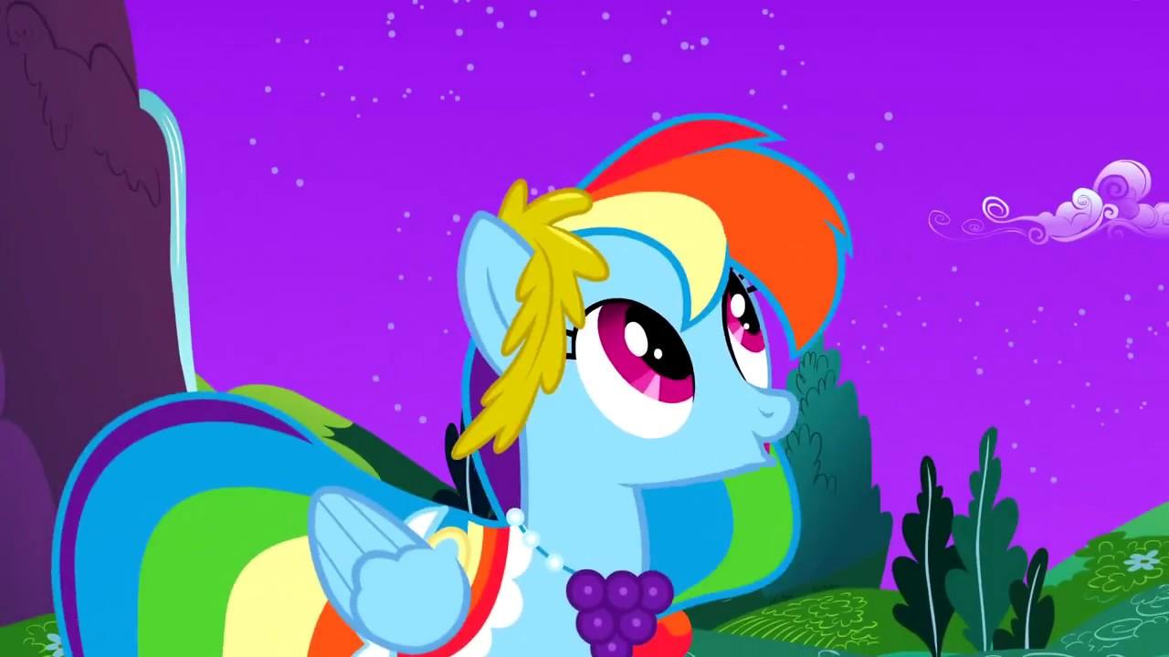 And Icp Rainbows Hq Stuff