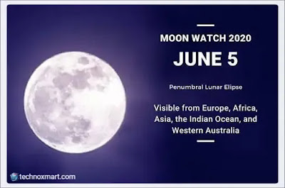 Lunar Eclipse June 2020: Check The Date Of Next Lunar Eclipse, Timings In India &  Watch Live Here