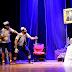 Os espetáculos Pluft, o fantasminha e A Bruxinha que era Boa, em cartaz no Teatro Jardim Sul