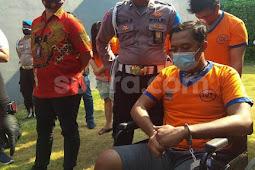 Polda Riau Ringkus Pengedar Narkoba Berpangkat Perwira Polisi