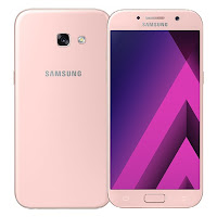 Kredit Samsung Galaxy A5 2017