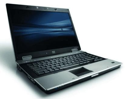 HP Notebook 68PDV Treiber Windows 10