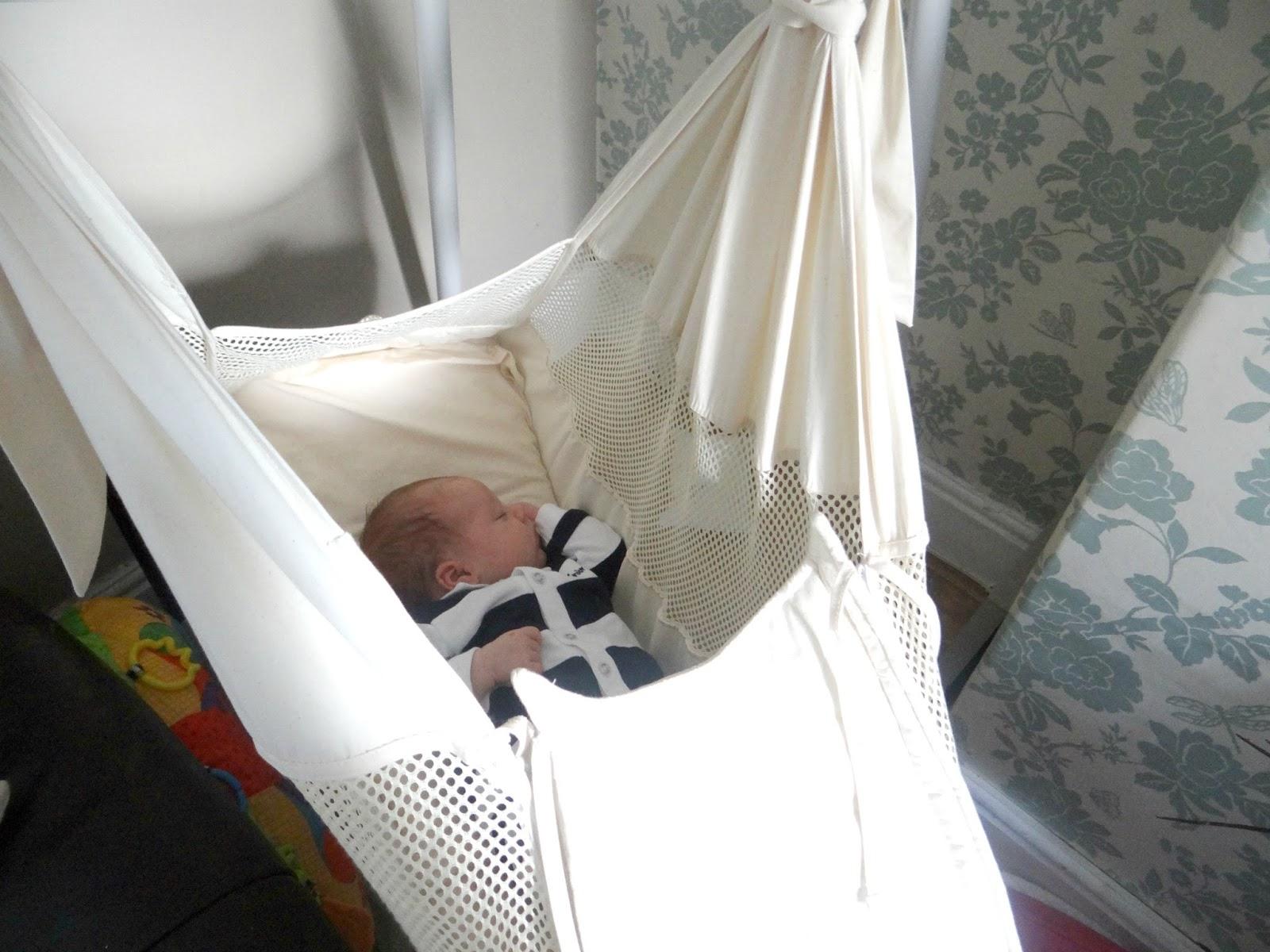 Poco Baby Hammock Review Life As Mum