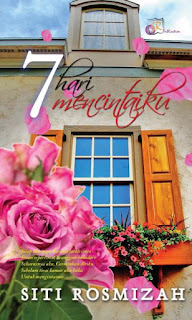[SINOPSIS NOVEL] 7 Hari Mencintaimu
