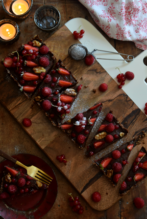 recetario-recetas-dulces-frutos-rojos-tarta-chocolate