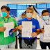 Candidatos del MAS firman acuerdo político con instituciones del transporte