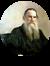 Leo Tolstoy pic