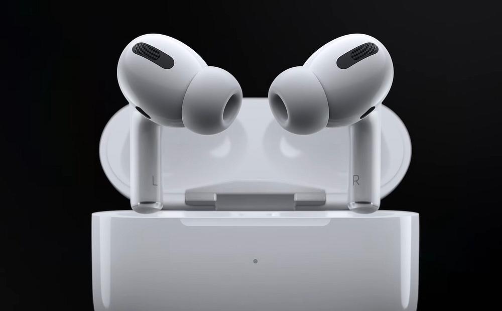 AirPods Pro 耳機出現雜音或無法降噪怎麼辦?