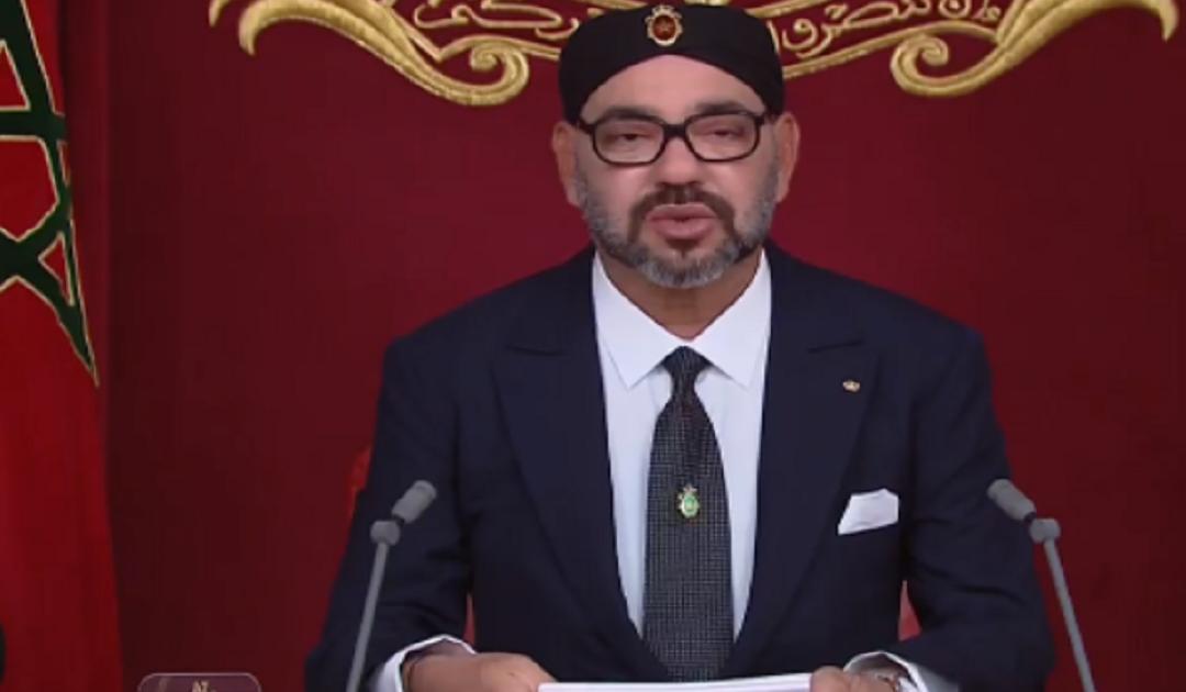 جلالة الملك محمد السادس : الهجرة نحو آفاق اخرى لاينبغي أن تكون عنوانا فاشلا لإفريقيا