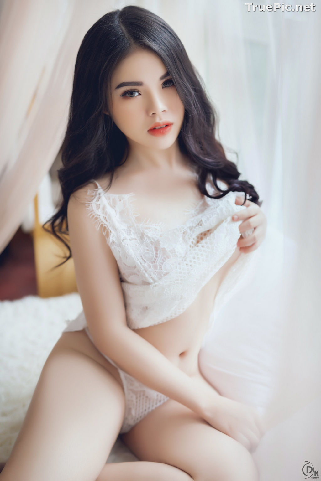 Image The Beauty of Vietnamese Girls – Photo Collection 2020 (#9) - TruePic.net - Picture-8