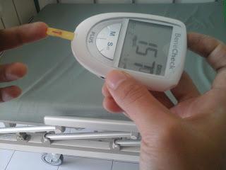 Waspada ! Gejala Awal Terkena Penyakit Diabetes Melitus (DM).