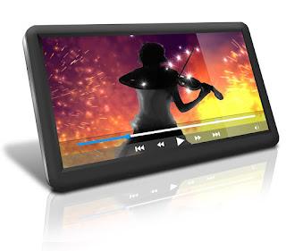 Aplikasi video player untuk berbagai format file qualitas HD