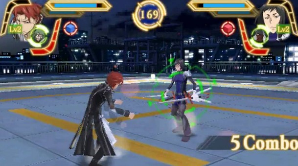 Download Katekyoo Hitman Reborn Kizuna No Tag Battle JPN PPSSPP
