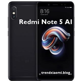 sama besutan dari Xiaomi ini layak untuk dibandingkan Xiaomi Redmi Note 5 Pro VS Redmi Note 5 AI Dual Camera