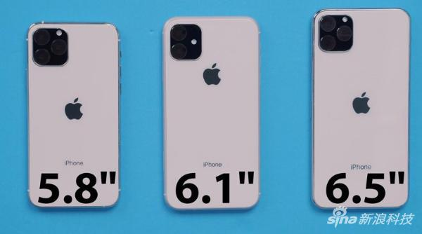 The new iPhone rumor summary and model: you are familiar with