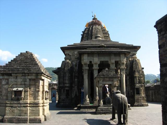 Baijnath Temple Palampur