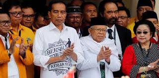 Pendukung Mulai Kritis, Analis Politik: Rakyat Kian Sadar Jokowi Disetir Oligarki
