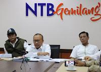 Pemprov NTB Fokus Pada Pencegahan Covid19 dan Penanganan Dampak Social Ekonomi