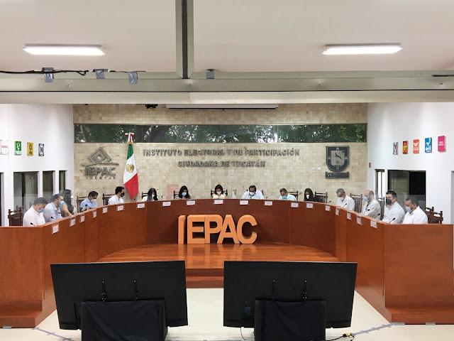 Asigna el IEPAC diputaciones por Representación Proporcional