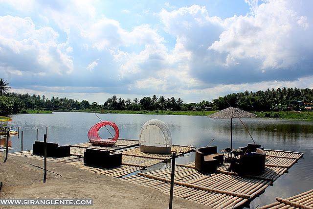 Sumlang Lake