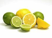 Limes-Lemons