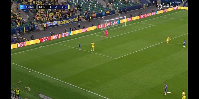 ⚽⚽⚽⚽ Uefa Super Cup Chelsea Vs Villarreal Live Streaming ⚽⚽⚽⚽