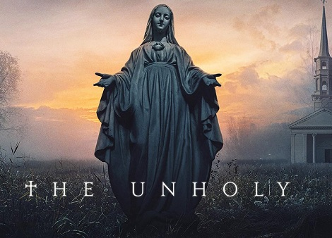 Download The Unholy (2021) English 720p + 1080p WEB-DL ESubs